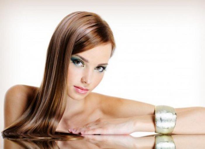 Лучший шампунь и бальзам для волос